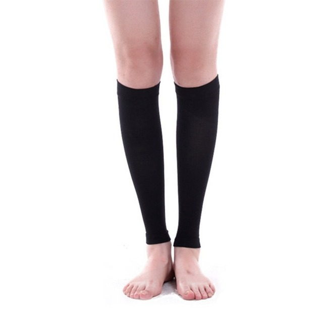 Slimming Sweat Belt Fat  Professional Compression Socks Breathable Travel Activities Fit for Nurses Shin Splints Flight Travel 3