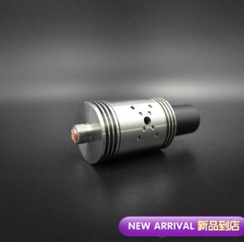 hottest Mutation X V3 RDA Atomizer Dual Coils Rebuildable 9 air holes 22mm vapor mod atomizer free ship