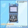 JOINWIT JW3302B JoinWit JW3302B Óptica Handheld OTDR reflectómetro de dominio de tiempo Óptico FTTX OTDR SM 1310/1550nm 30/28dB
