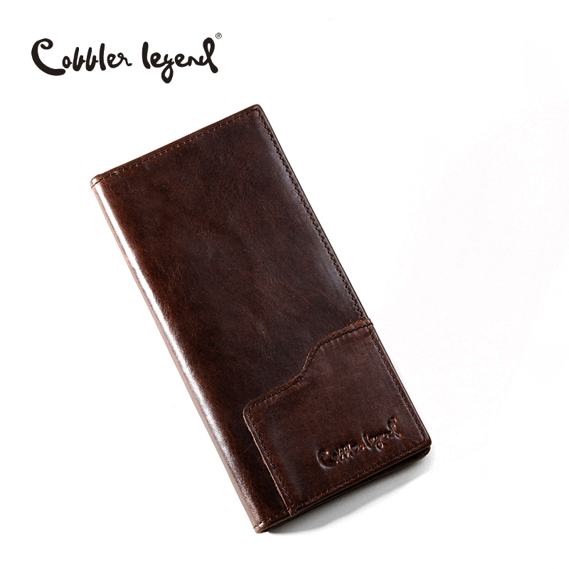 negócios de longo carteira portátil Wallets For Men : Coin Purse For Men