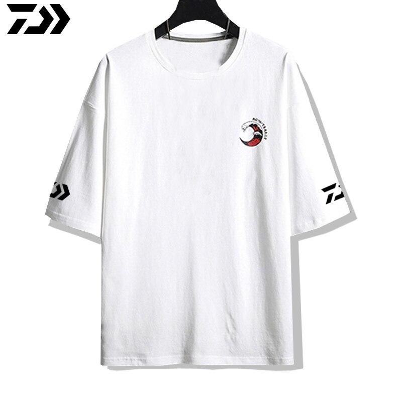 roupas de pesca de secagem rapida camisa 05