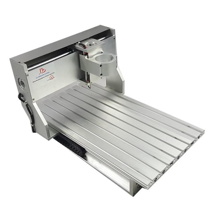 CNC 3040 frame (8)