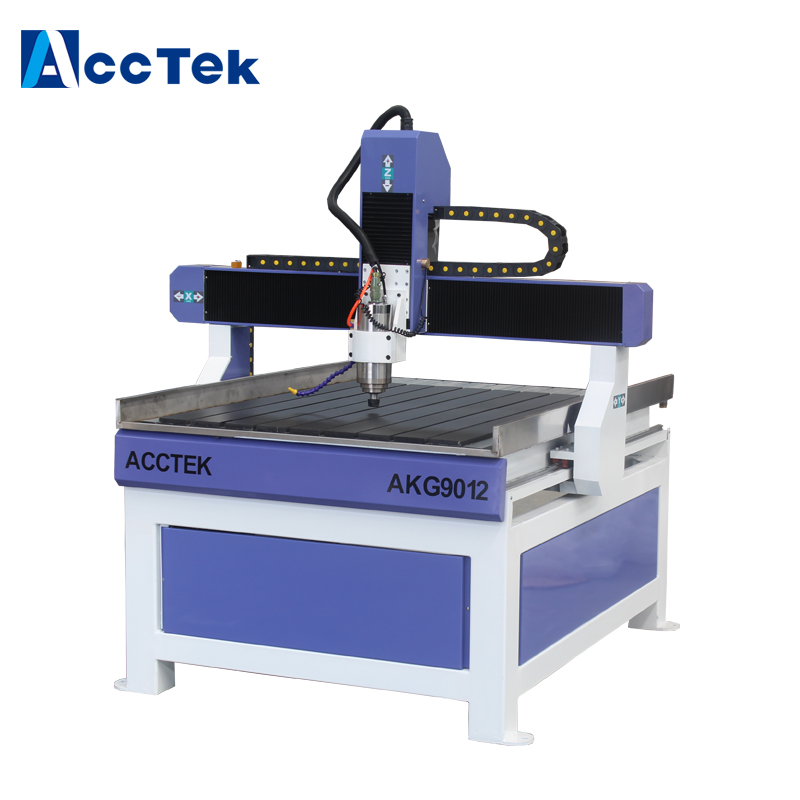 Milling Machines For Sale Used Metal Milling Machines >> Us 3100 0 Akg9012 Mini Cnc Milling Machine For Sale Small Used Cnc Router Sale Stepper Servo Optional In Wood Routers From Tools On