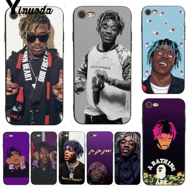 iphone 6s case lil uzi