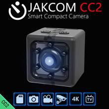 JAKCOM CC2 Smart Compact Camera Hot sale in Smart Accessories as forerunner 235 reloj gps zenwatch 3(China)