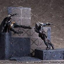 Crazy Toys Batman Arkham Knight Action Figure Fighting Ver.