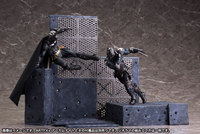 Crazy Toys Batman Arkham Knight Action Figure Fighting Ver. Collectible Model Toy 14cm 18cm