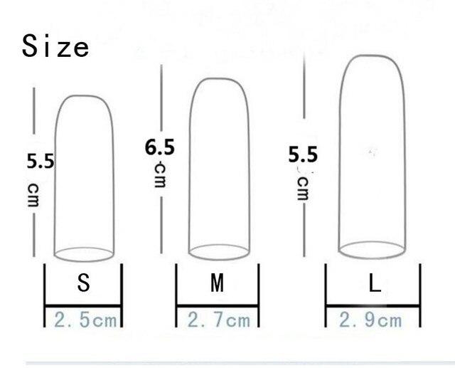 12 sztuk bezpieczeństwa lateksowa izolacja cieplna ochraniacz na palce łóżeczka/tarcze antypoślizgowe antystatyczne opuszka palca dla keratyny przedłużanie włosów