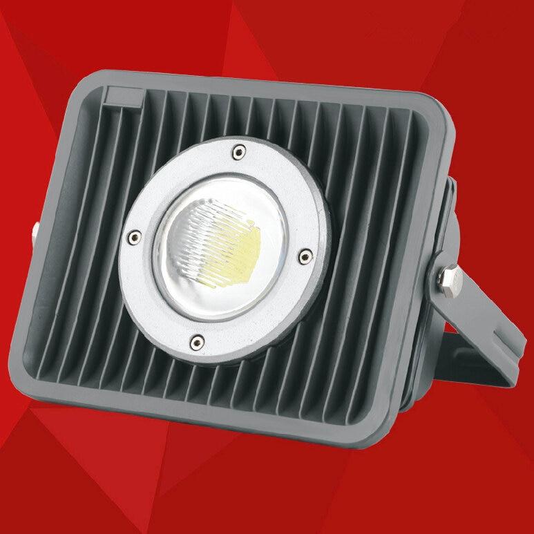 Waterproof Lighting10W 20W 30W 50W LED Flood Light Outdoor Garden Landscape LED Floodlight Lamp Foco projecteur LED