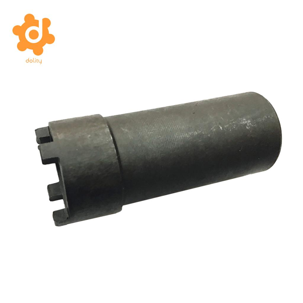 Motorcycle Scooter Starter Clutch Spanner Removal Tool Nut Socket for GY6