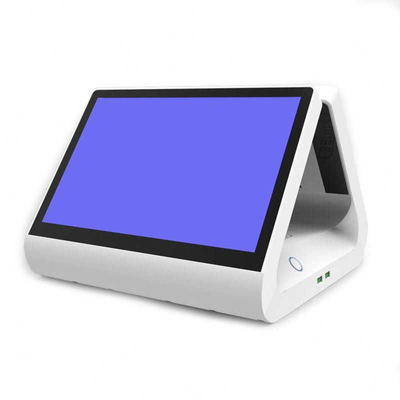 Hot Sale 12 Inch LCD Monitor Restaurant Touch Screen Cash Register All In One