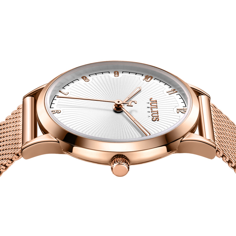 Buy Cheap Rose Gold Brand Casual Quartz Watch Gift Hour Women Gold Silver Mesh Stainless Steel Dress Women Watches Relogio Feminino Clock Cheapest Price From Our Site Watches