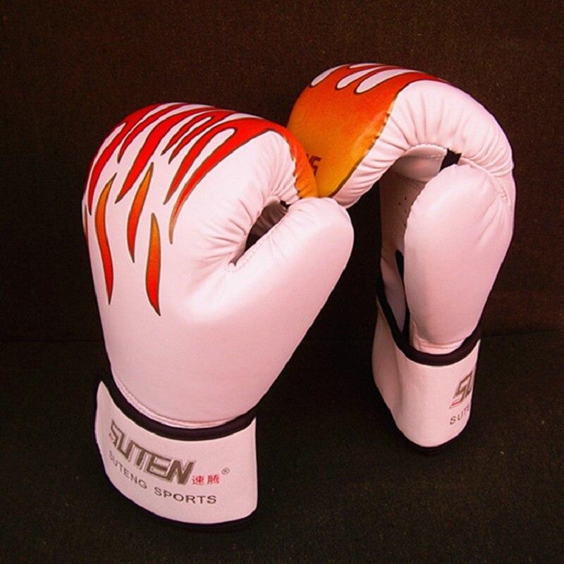 Shiv Naresh Teens Boxing Gloves 12oz: Men And Women Boxing Gloves Boxing Kick Boxing Twins PU