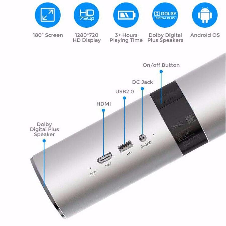 1080 projecteur Full Mini