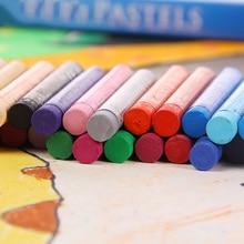 Colorful Oil Pastel Set