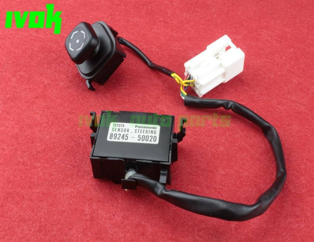Steering Angle Sensor For Lexus Gs Gs Gs Ls Toyota Windom Pronard Mark Wg