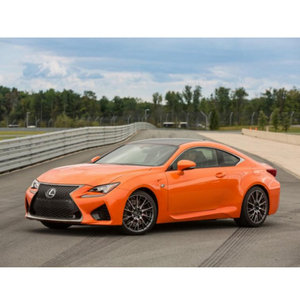 For 2018 Lexus RCF RC300 RC350 Car Led Interior Lights Auto automotive Car Led interior dome lights bulbs for cars 8pc(China)