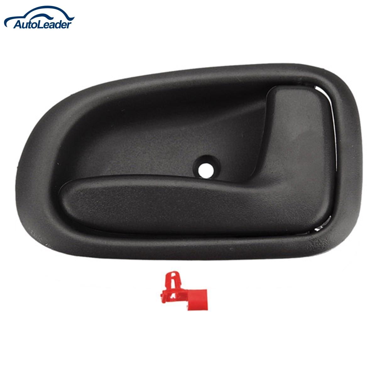 right inside interior door handle for toyota corolla geo prizm 1994 1995 1996 1997 1998 [ 1200 x 1200 Pixel ]