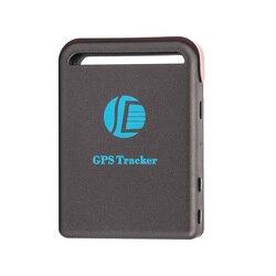 Mini urządzenie śledzące GPS 4 zespoły samochodów pojazd GSM/GPRS/GPS Tracker miniaturowe GPS bezprzewodowy