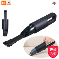 Xiaomi Cleanfly Autos Vacuum Cleaner 12V 2A Portable Handheld Wireless portable Vacuum Cleaner Wet Dry Dual Use Car Aspirateur