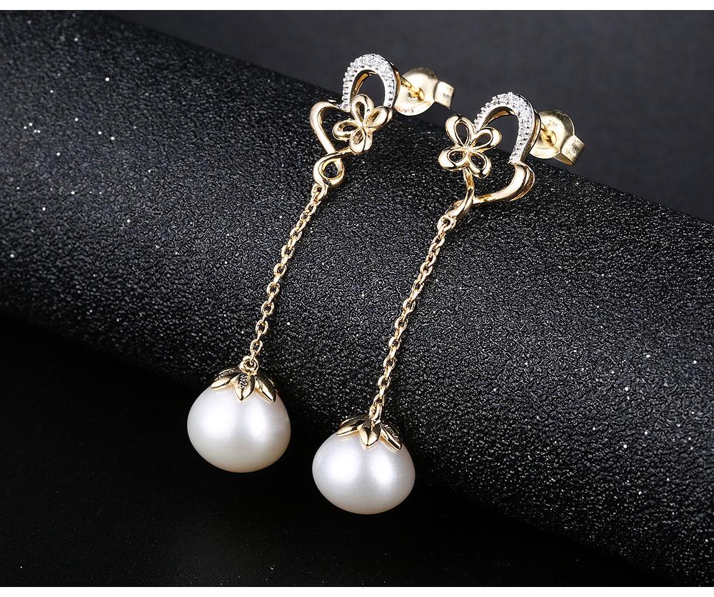 silver pearl earrings CASE00912 (3)