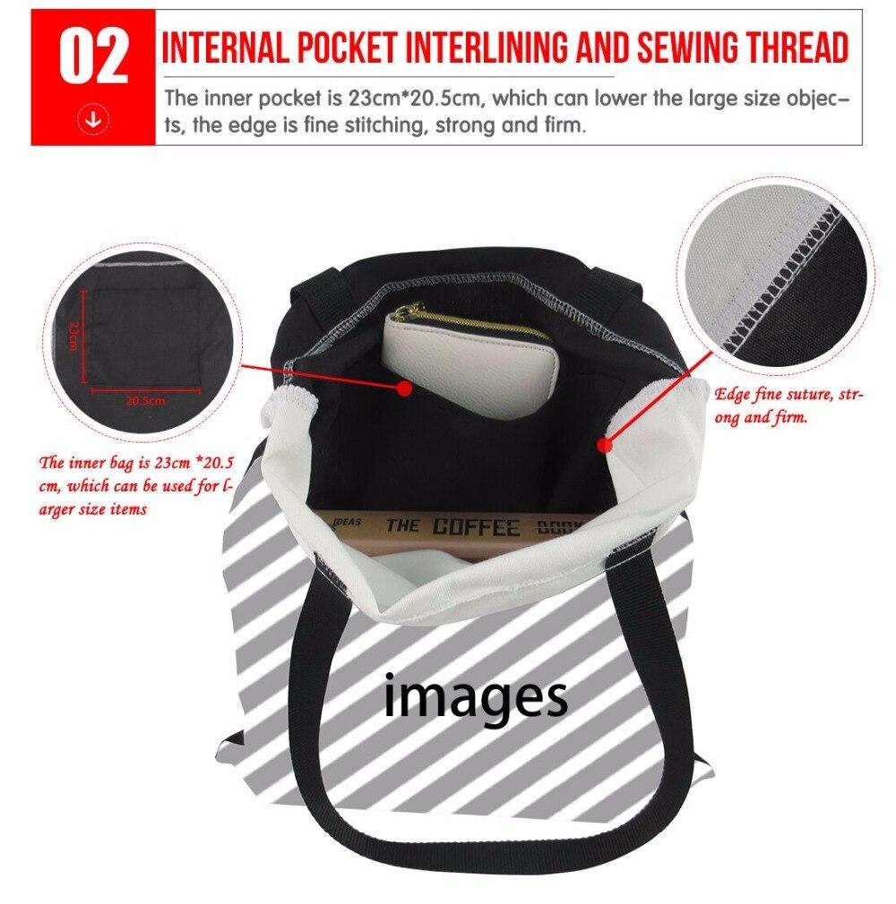 Channels Handbags Linen Handbag Soft Beach Bags Reusable Foldable Shopping Hand Bags for Women Coth Bag Oil Painting Prints