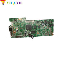 Vilaxh For Epson l555 Mainboard 1pcs used For Epson l555 main board Formatter Board Logic printer parts цена 2017