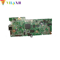 Vilaxh For Epson l555 Mainboard 1pcs used For Epson l555 main board Formatter Board Logic printer parts