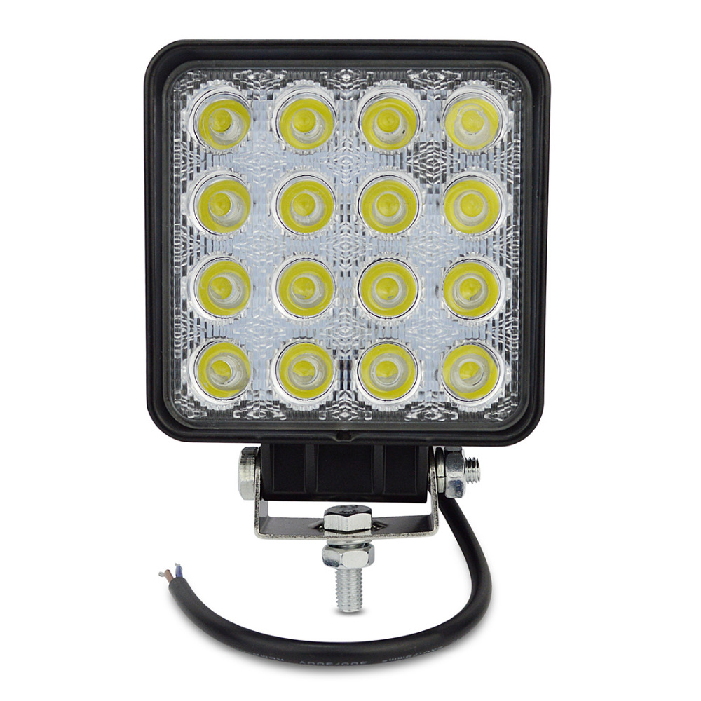 Aliexpress.com : Buy Safego 4.2inch 48w led work light 12V ...