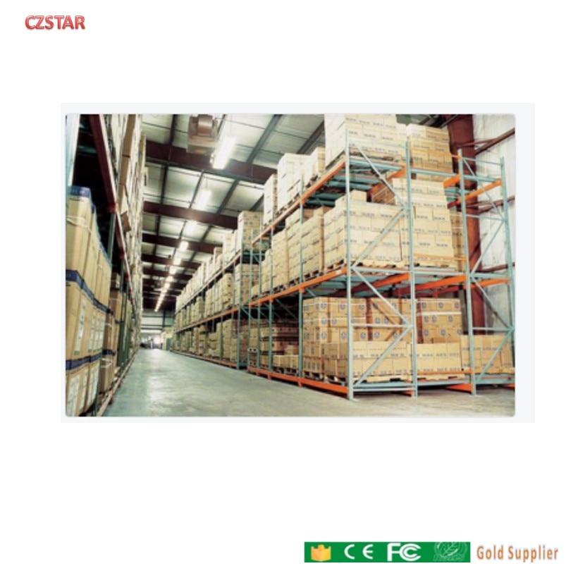 warehouse management system 4 ports antenna impinj r2000 ethernet uhf rfid g2 reader 33dbm multi tags