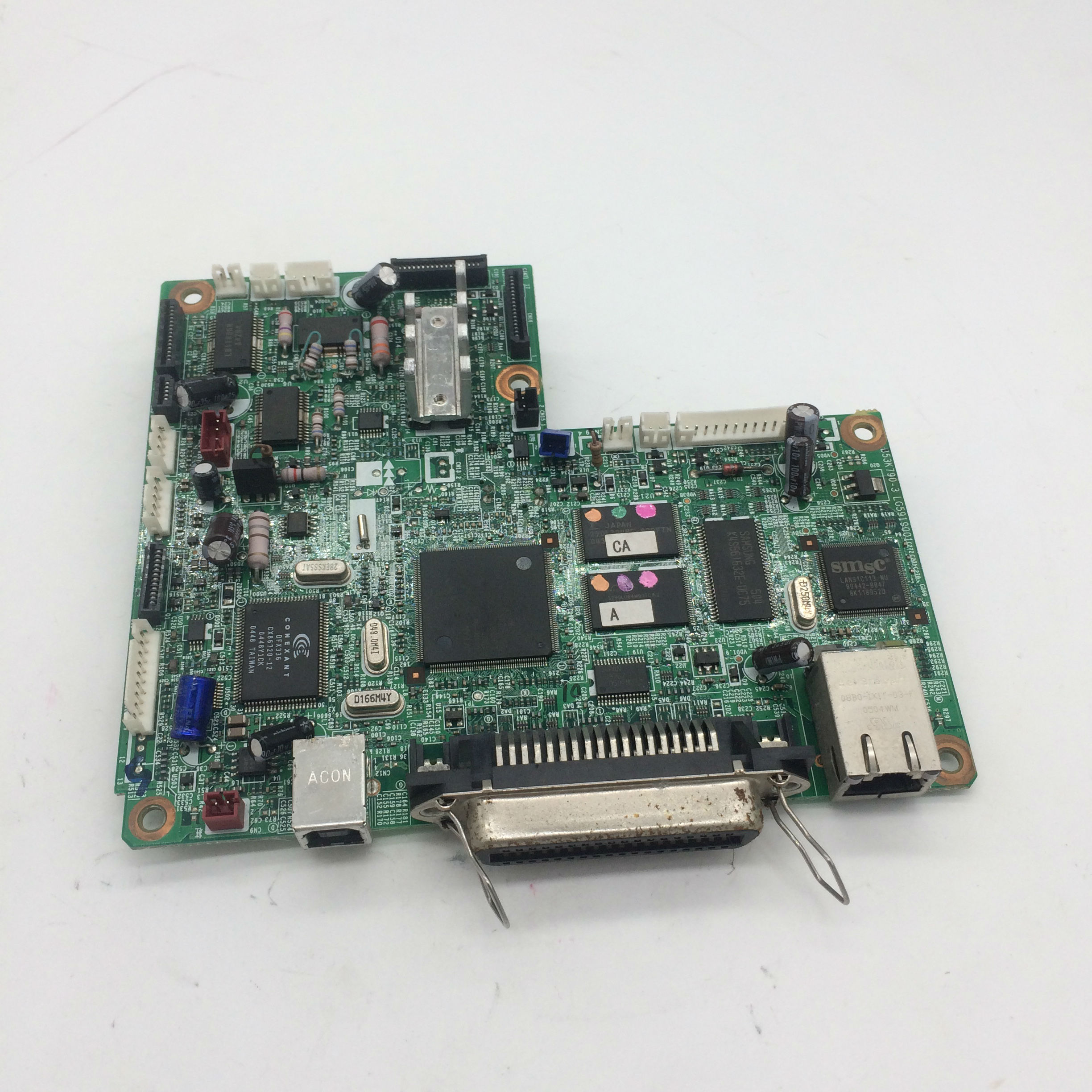 Main Board B53K790 For Brother MFC-7820N MFC7820N All In One Printer