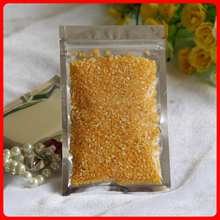 200pcs/lot 8.5cm*14cm*160micron Clear + Foil VMPET Retail Packaging Self Seal Plastic Bags Food Packaging  Wholesale