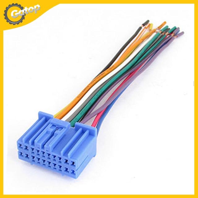 Pioneer avic n wiring diagram harness