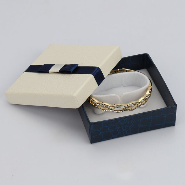 16pcs Lots China Packaging Gift Box Bracelet Jewelry Suppliers Free Shipping