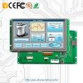 10 Open Frame LCD Monitor mit Serial Interface + Programm Unterstützung Jede Mikrocontroller