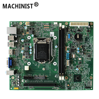 02YRK5 Original For DELL 3647 SFF H81 desktop motherboard LGA1150 DDR3 DIH81R SFF 121217 1M Free shipping 100% fully Tested