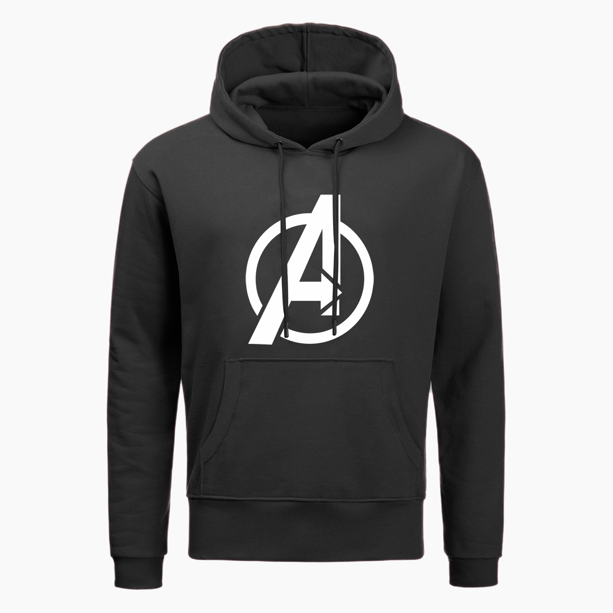 New Marvel The Avengers Costume Hoodies Men Hooded Brand 2019 Autumn And Winter Avengers End Game Sweatshirt Jacket