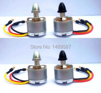4pcs/lot CW CCW 2212 920KV Brushless Motor for Phantom F330 X525 450 500 550 Quadcopter Multirotor