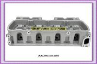 K21 K25 K21/K25 дизельный двигатель голые головки цилиндра для погрузчиков Nissan 2.5D 8 В 1990 11040 FY501 11040 FY501 11040FY501
