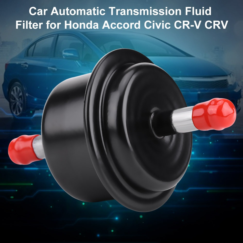 Car Automatic Transmission Fluid Filter For Honda Accord Civic Cr V Crv 25430 Plr 003 In Filters From Automobiles Motorcycles On