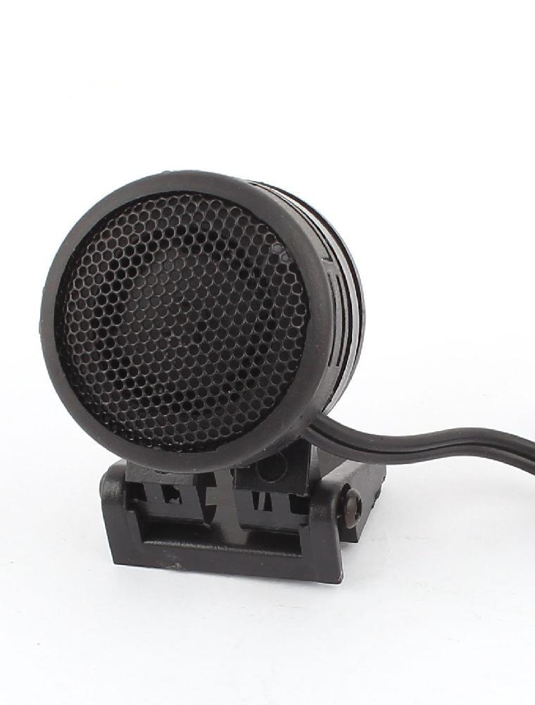 BEESCLOVER Tweeters Music-Speaker Car-Audio Dome System-Black Auto Mini 2pcs 300W