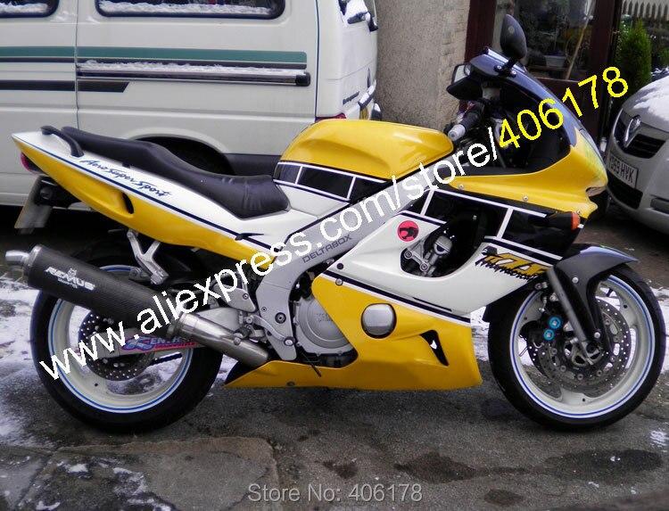 Offres spéciales Pour Yamaha Thundercat YZF600R 2004 2005 2006 YZF 600R 97 98 99 00 01 02 03 04 05 06 07 YZF600 Moto Kit De Carénage