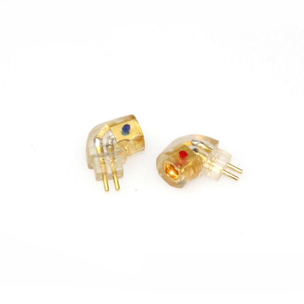 Linsoul Oortelefoon Connector Adapter MMCX 0.78mm 2Pin Voor QDC SONY IE80 W4R JH IM FitEar TF10 A2DC-in Oortelefoonaccessoires van Consumentenelektronica op  Groep 1