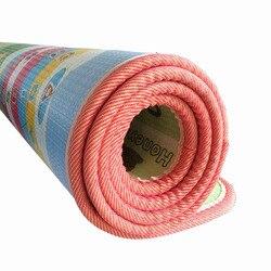200*180*1 см детский коврик-пазл для занятий в тренажерном зале, толстый детский коврик для ползания, коврик из пеноматериала EVA, развивающий ков...