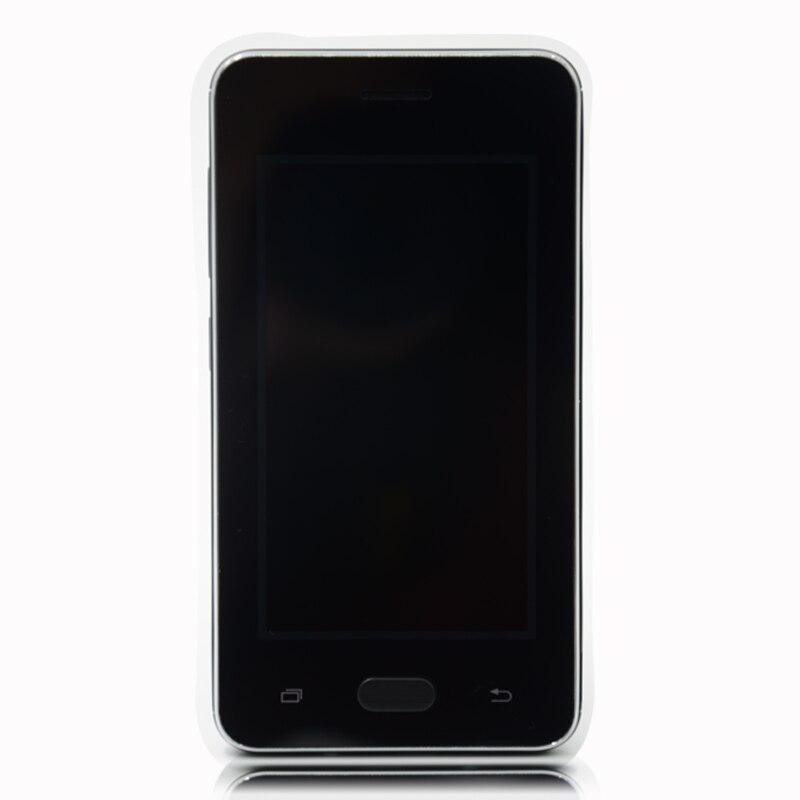 original cell phones 3.5 Dual sim cards dual standby Multi-functions