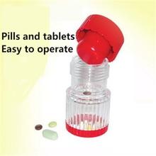 Abrasives childrens tablets pulverizing grinding powder researcher Baby elderly manual pills granulator kit