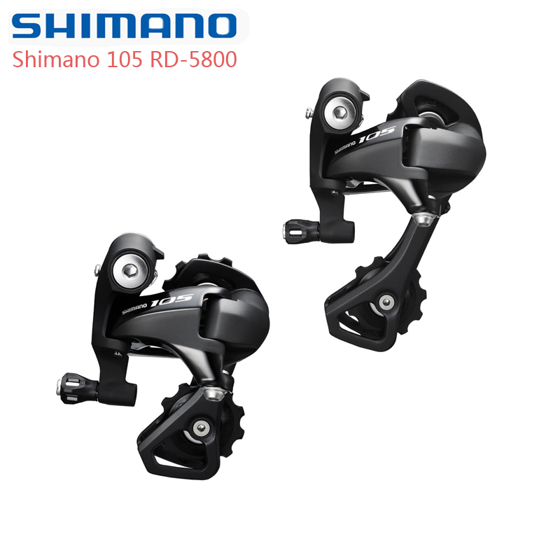Shimano 105 SS 11 Speed short Cage Rear Derailleur RD-5800