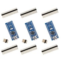 Nano V3 0 Nano Board CH340 ATmega328P Without USB Cable Compatible With Arduino Nano V3 0