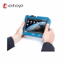 Multi Languages OTDR EXFO MaxTester-720C Optical Time Domain Reflectometer SM OTDR 1310/1550 nm 36/35dB 7-inch touchscreen