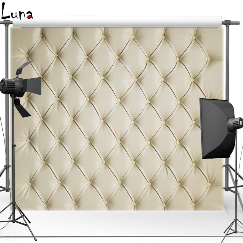 Photo Background Baroque bed headboard tufted Vinyl Backdrops For Photography Printed For Photo Studio Props F2533 head of a bed backgrounds newborn props and backdrops full bed rest photography background baby for photo studio 9417 150x220cm